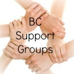 BC Support Groups