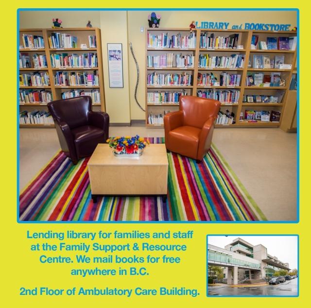 FSRC Library