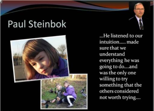 Steinbok