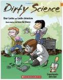 Dirty science book